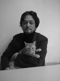 Лекция и мастер-класс Такаюки Судзуки в «Типографии»
