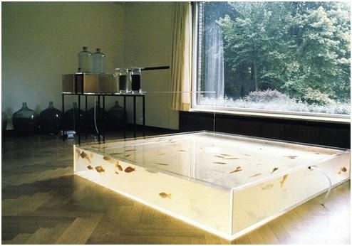 Очистительное сооружение для воды Рейна (1972) Хааке