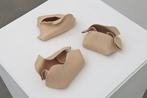 Hannah Wilke. Untitled.