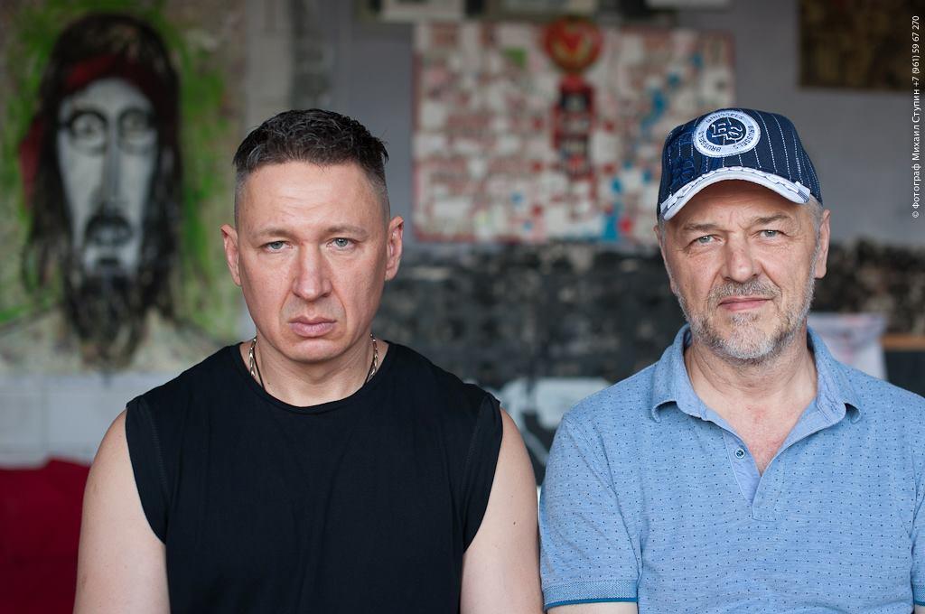 Евгений Руденко и Николай Мороз номинированы на премию «Люди года»!