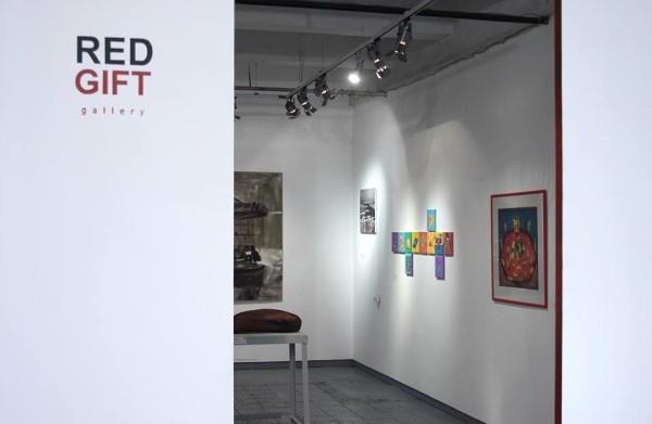 В КЦСИ Типография открылась галерея современного искусства