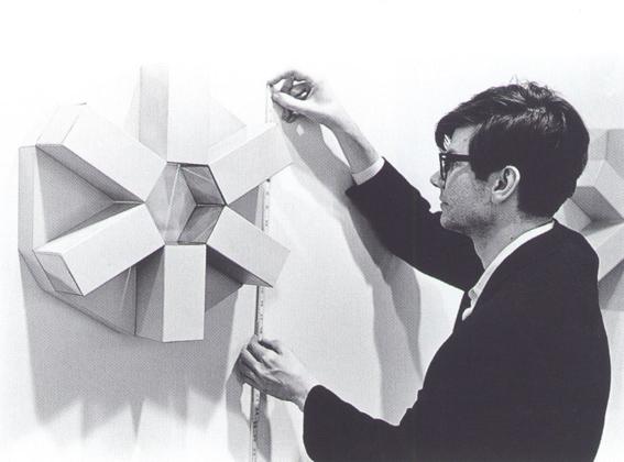 Роберт Смитсон. Эссе «Энтропия и новые монументы», 1966