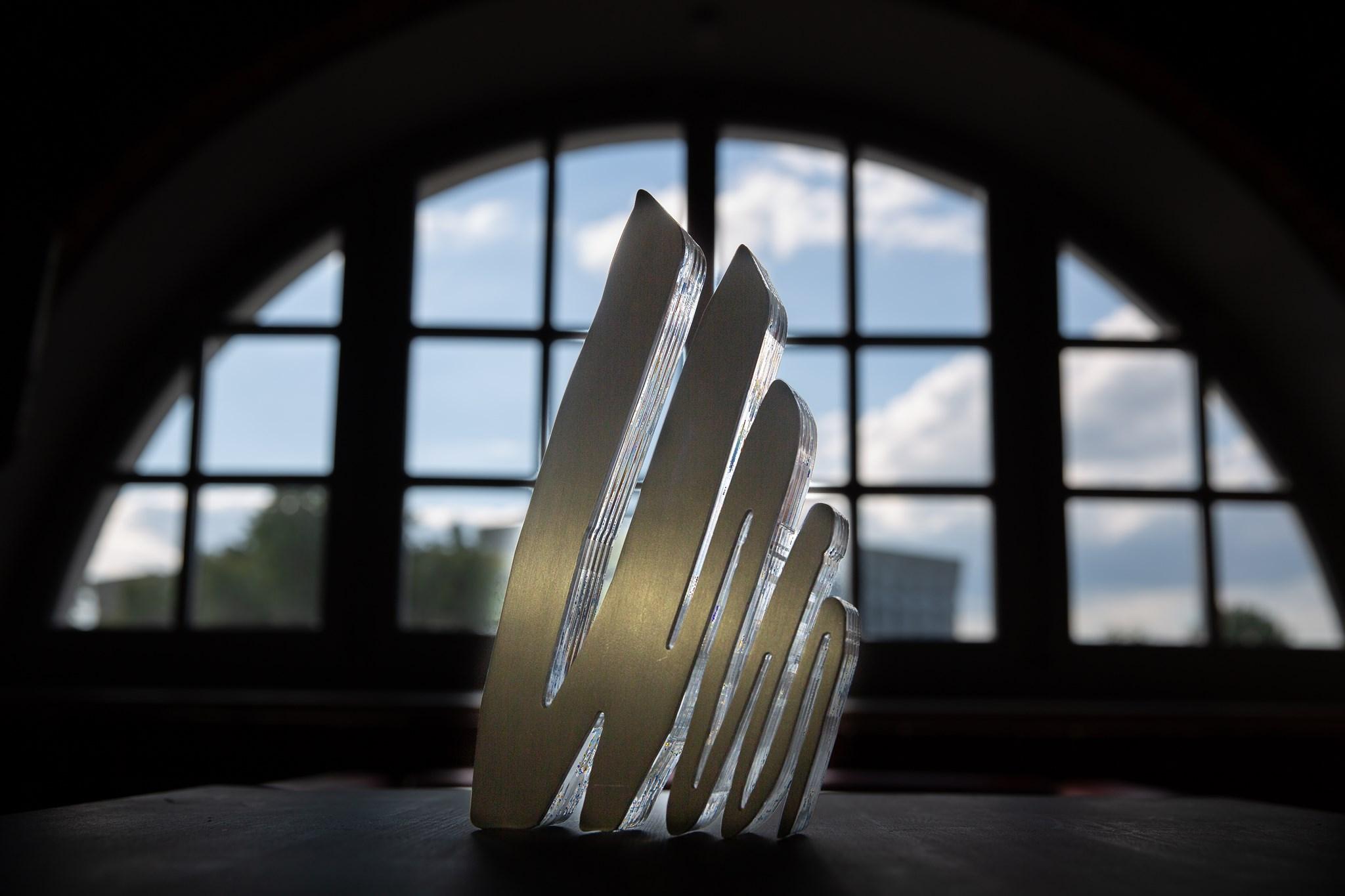 Проект «Суперобложка» получил премию «Инновация»